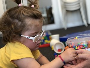 Paediatric clinic opens in Victoria