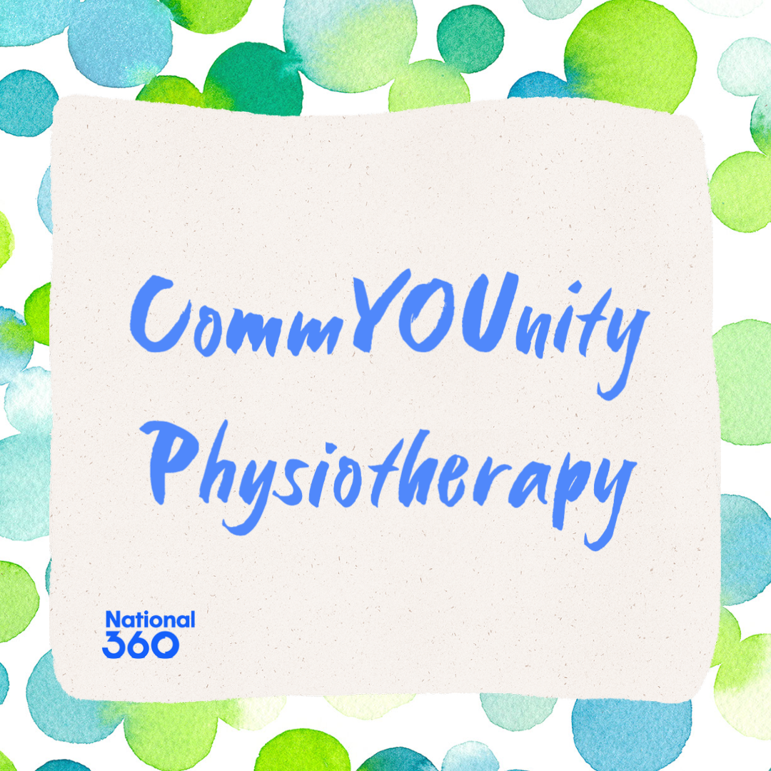 Read more about the article CommYOUnity Physiotherapy