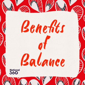 Read more about the article Benefits of Balance